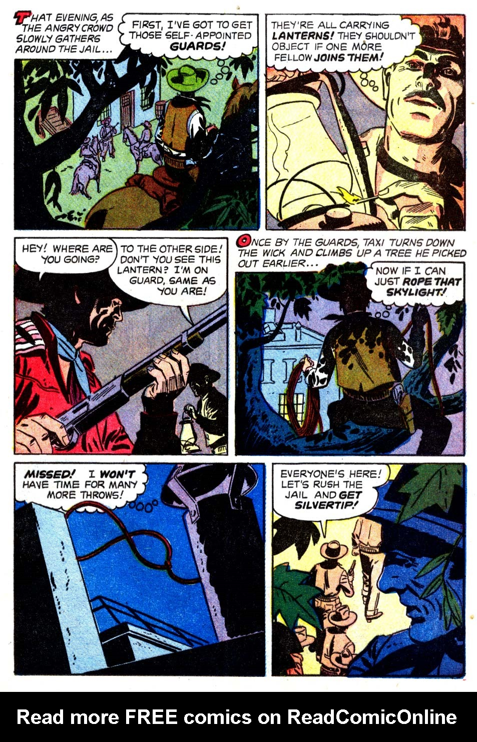 Four Color Comics issue 835 - Page 25