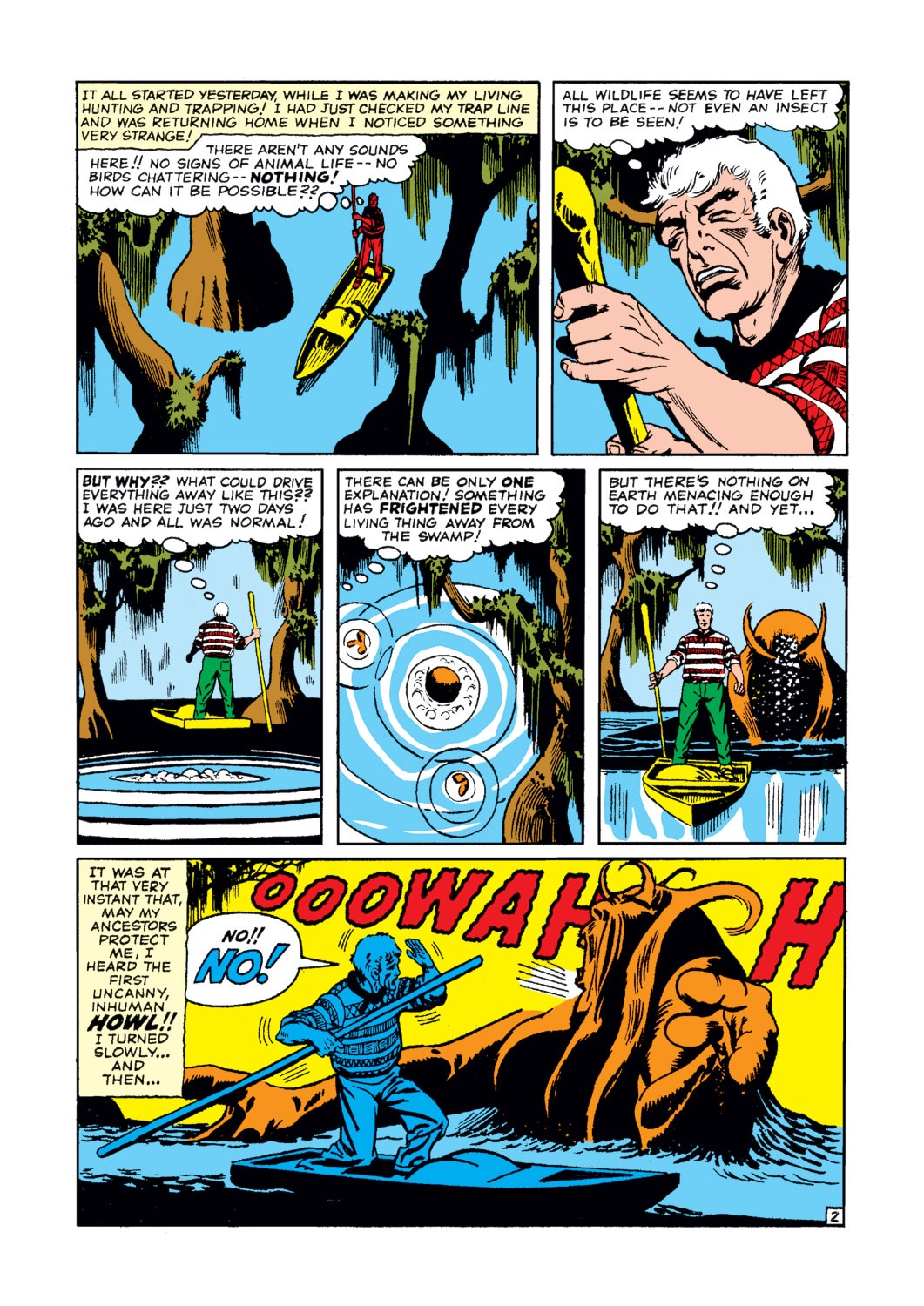 Tales of Suspense (1959) issue 6 - Page 3