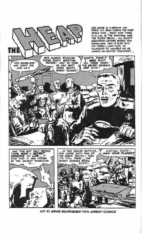 Read online Men of Mystery Comics comic -  Issue #48 - 24