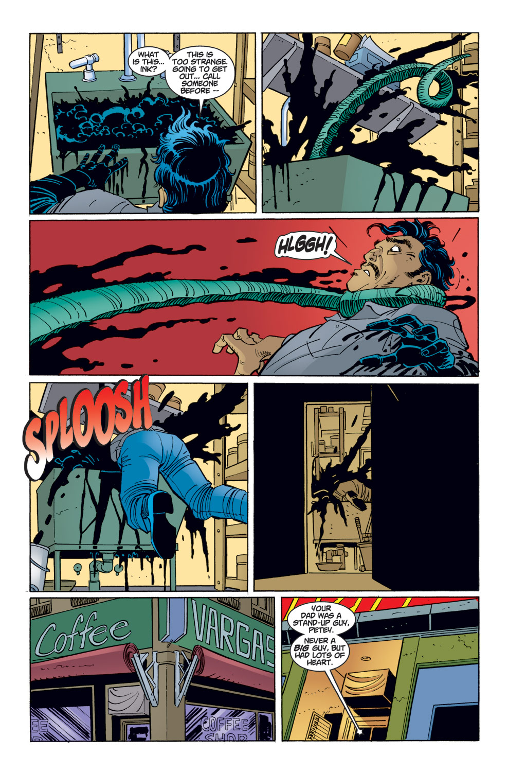 The Amazing Spider-Man (1999) 26 Page 12