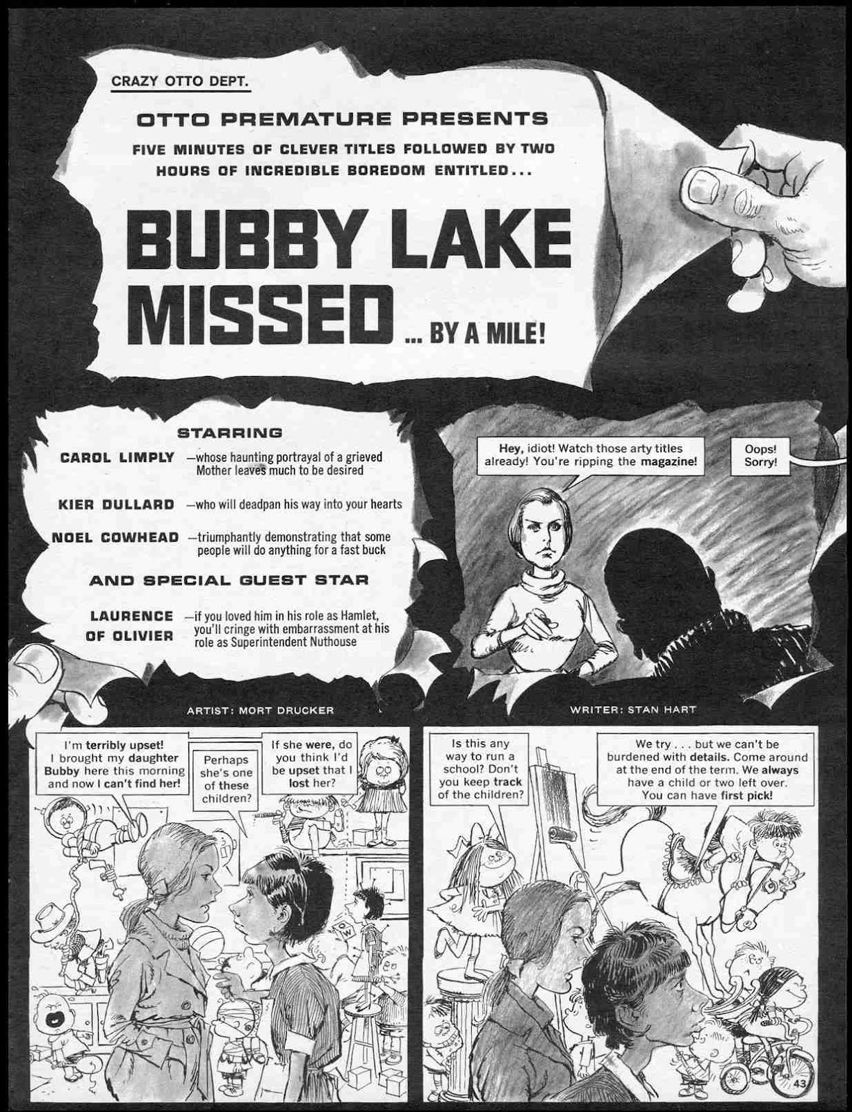 MAD issue 102 - Page 45
