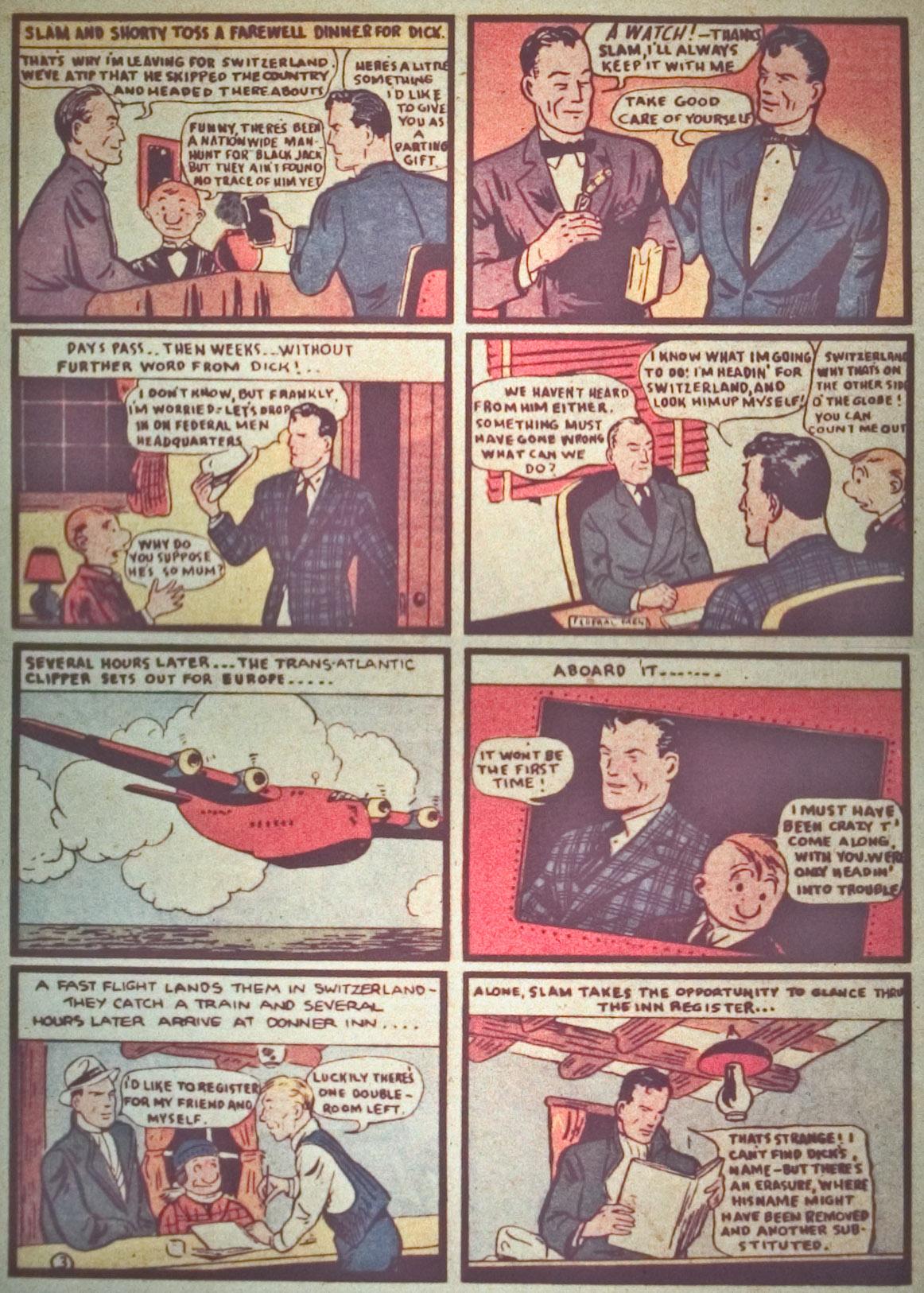 Read online Detective Comics (1937) comic -  Issue #27 - 61