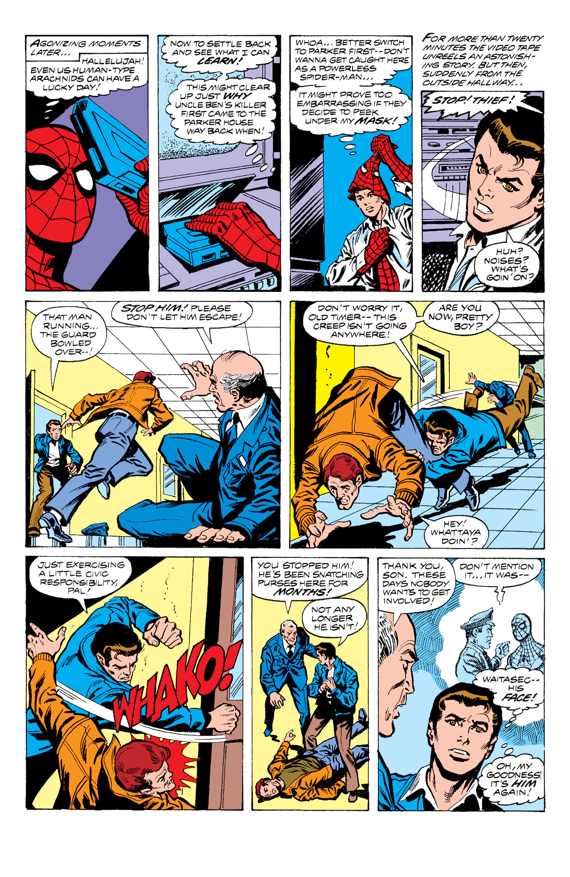 The Amazing Spider-Man (1963) 200 Page 11