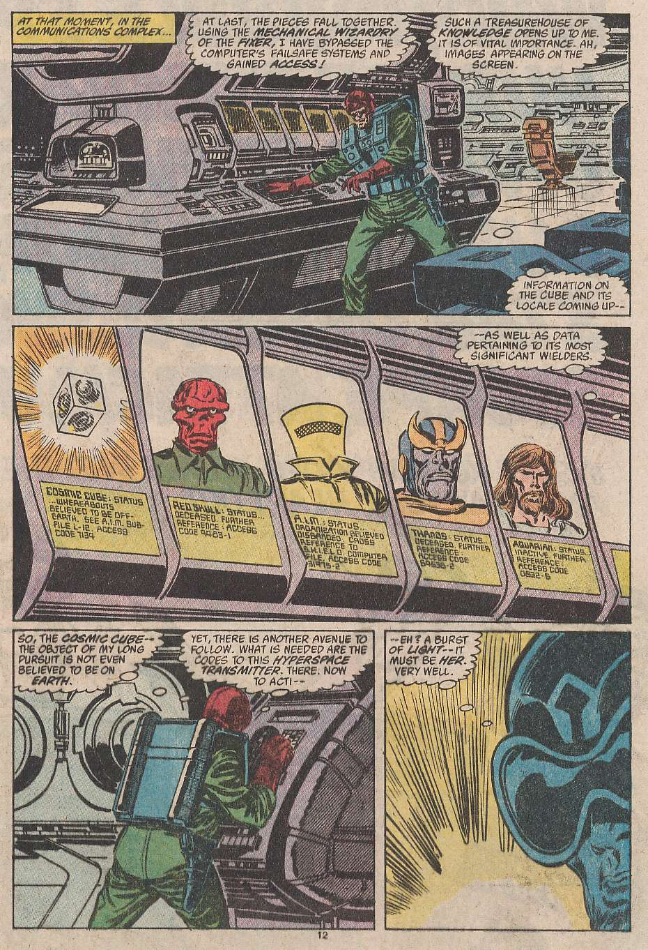The Avengers (1963) 289 Page 11