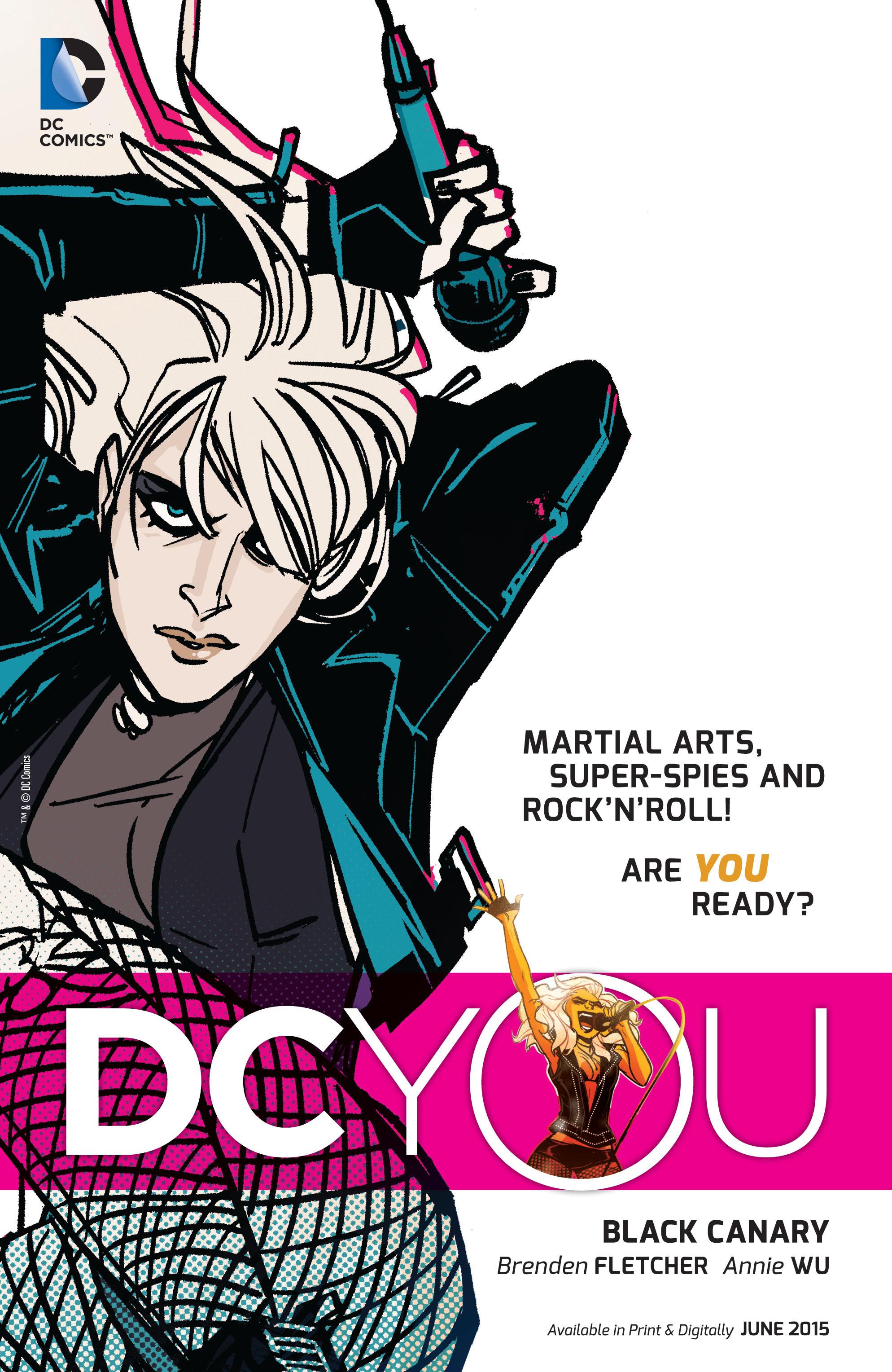 Read online Sinestro comic -  Issue #12 - 24