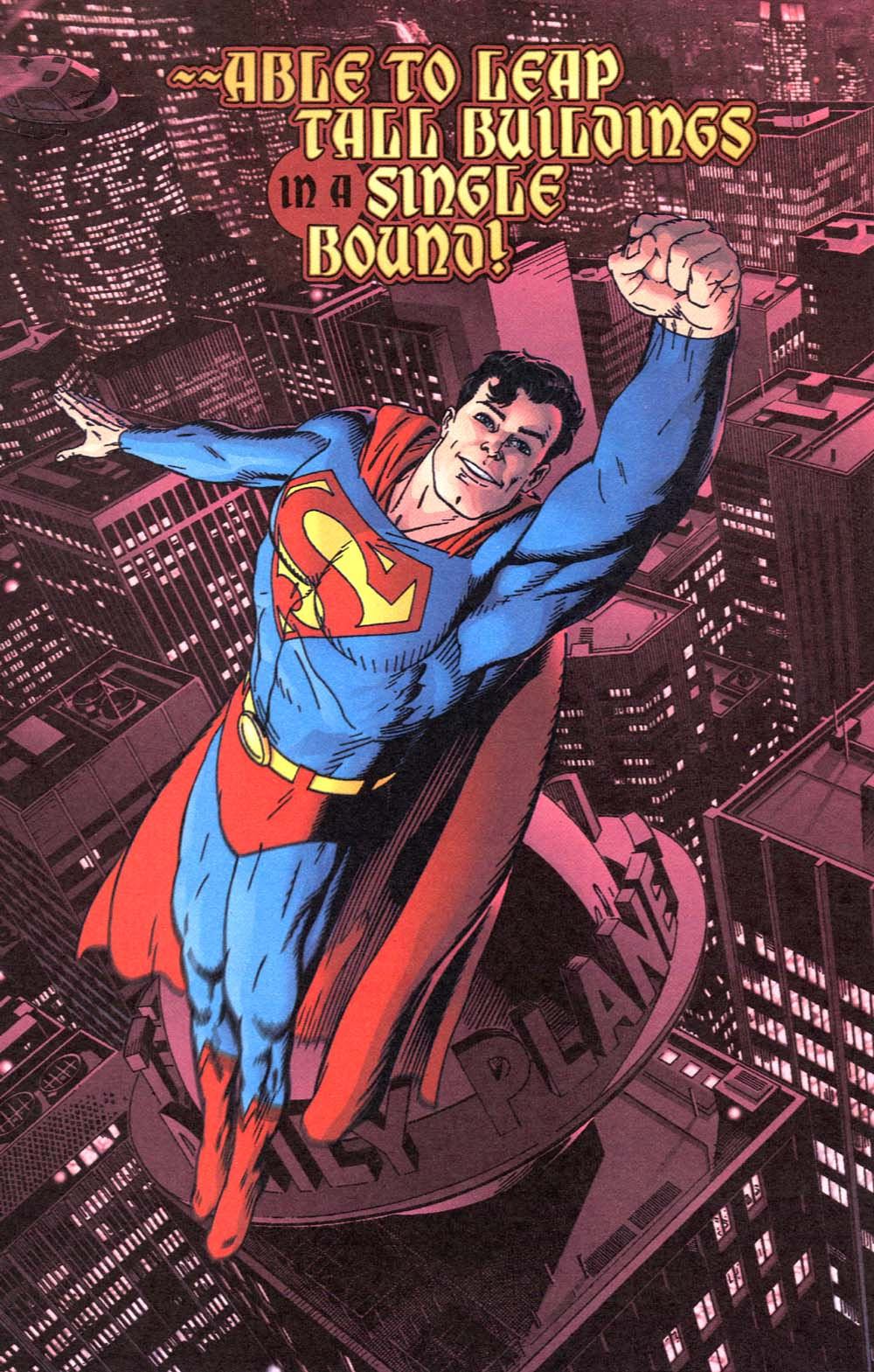 Read online Adventures of Superman (1987) comic -  Issue #600 - 55