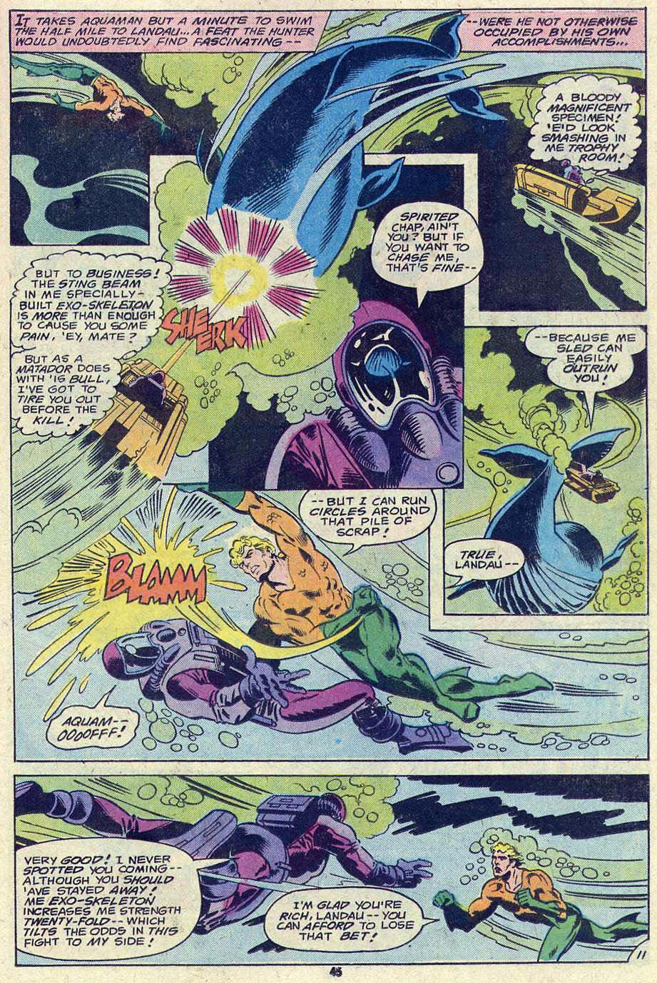 Read online Adventure Comics (1938) comic -  Issue #460 - 45