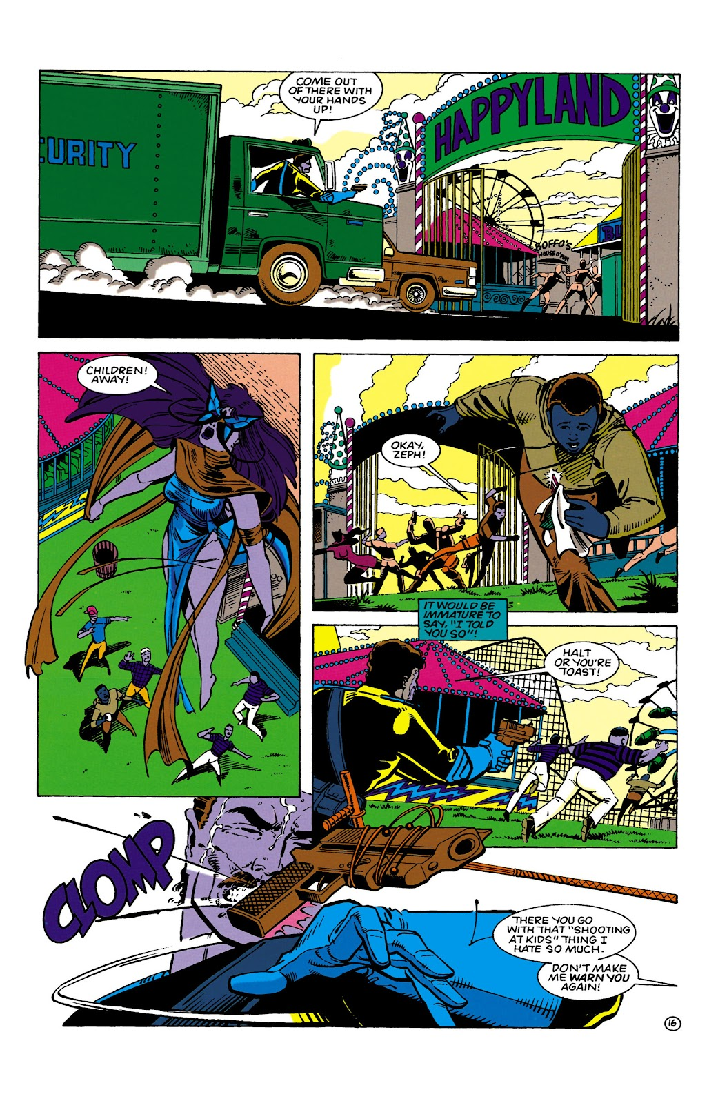 Catwoman (1993) Issue #9 #14 - English 17
