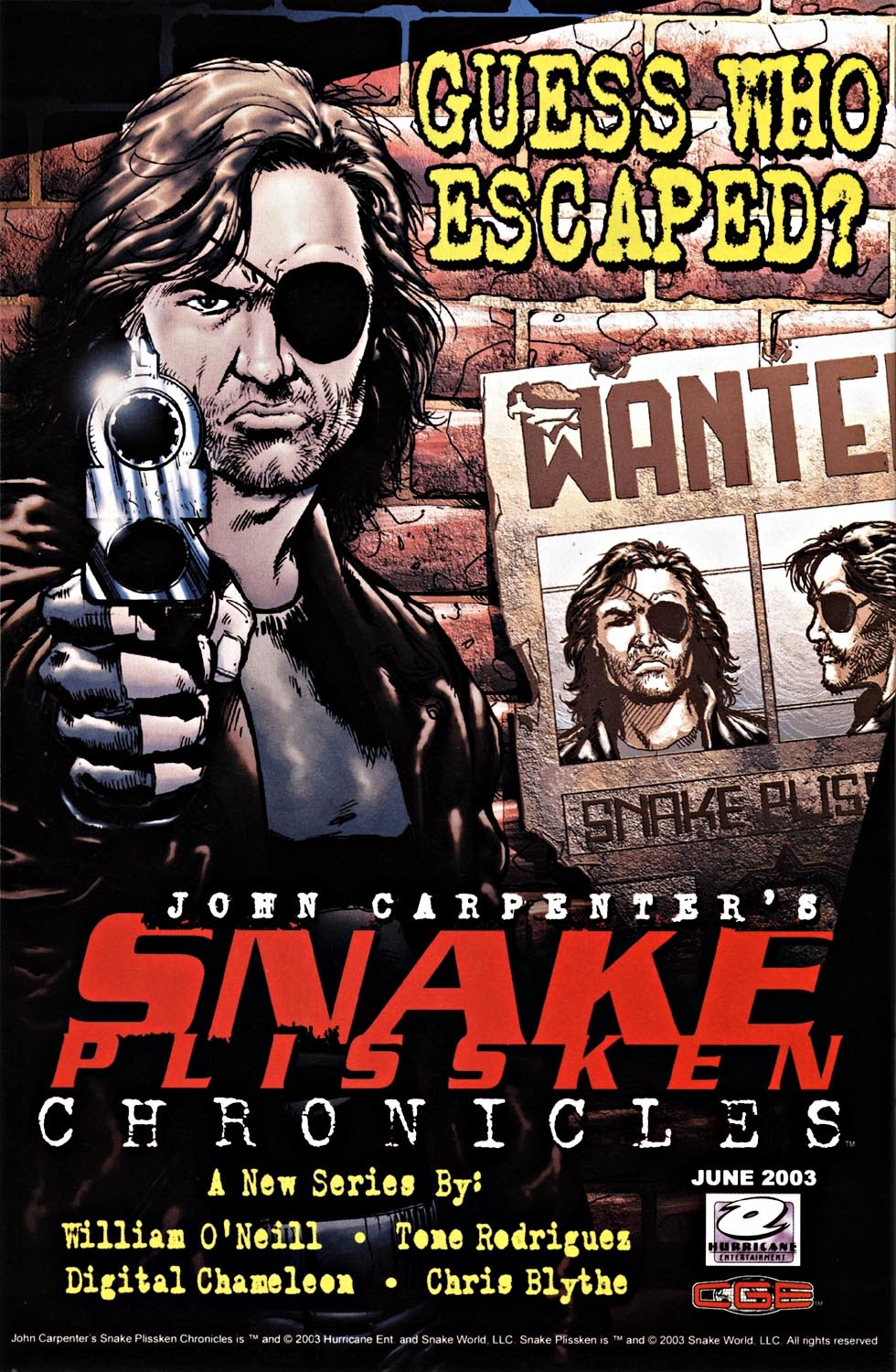 Read online Silken Ghost comic -  Issue #1 - 27