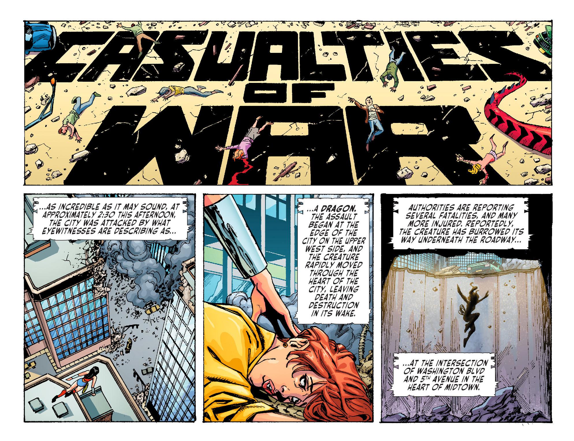 Read online Sensation Comics Featuring Wonder Woman comic -  Issue #28 - 3