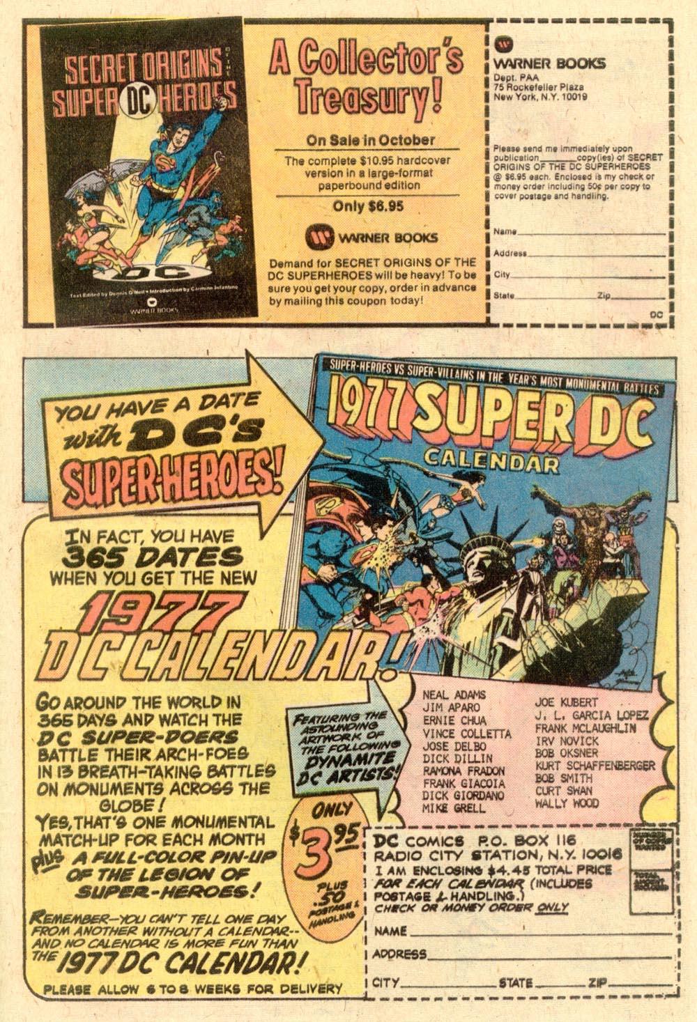 Read online Plop! comic -  Issue #24 - 44