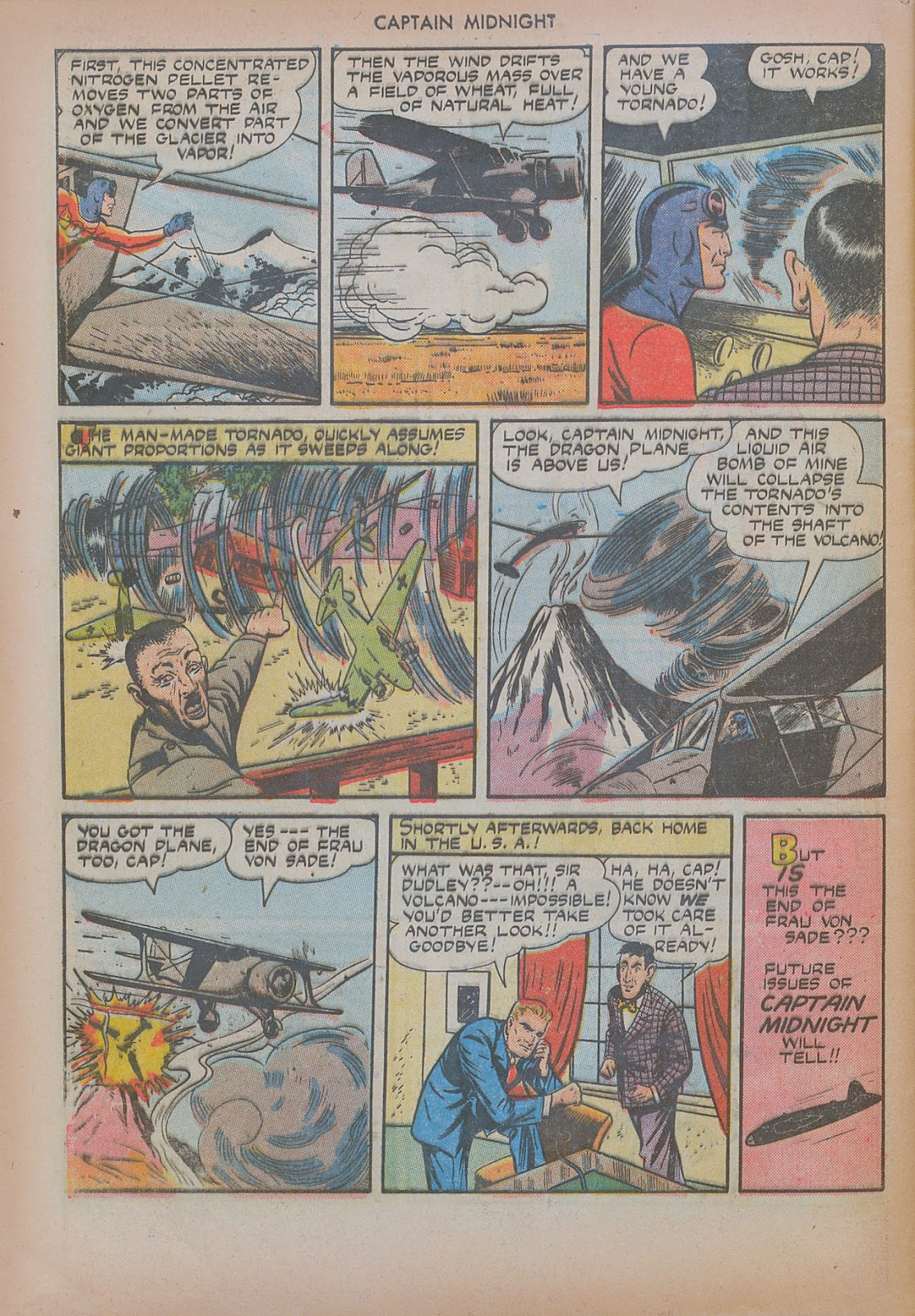 Captain Midnight (1942) issue 20 - Page 48