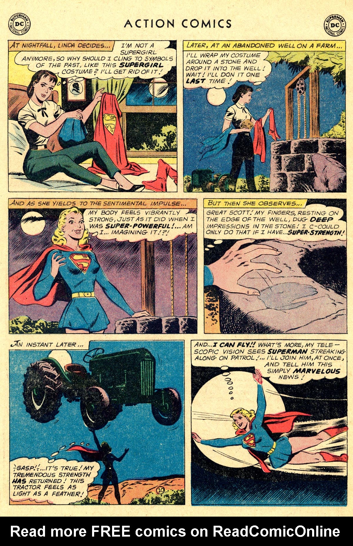 Action Comics (1938) 282 Page 27