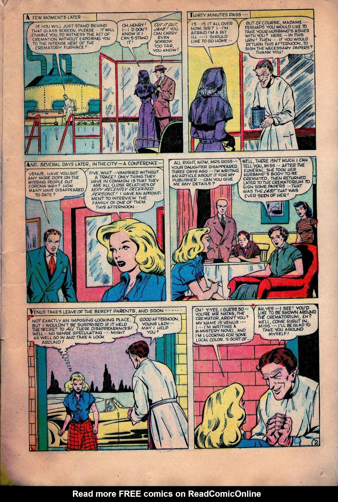 Venus (1948) issue 16 - Page 15