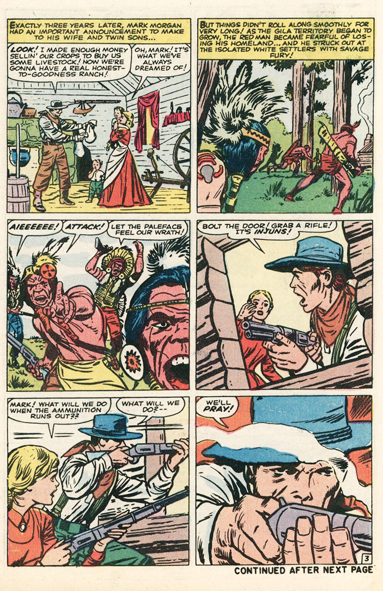 Read online Two-Gun Kid comic -  Issue #95 - 30
