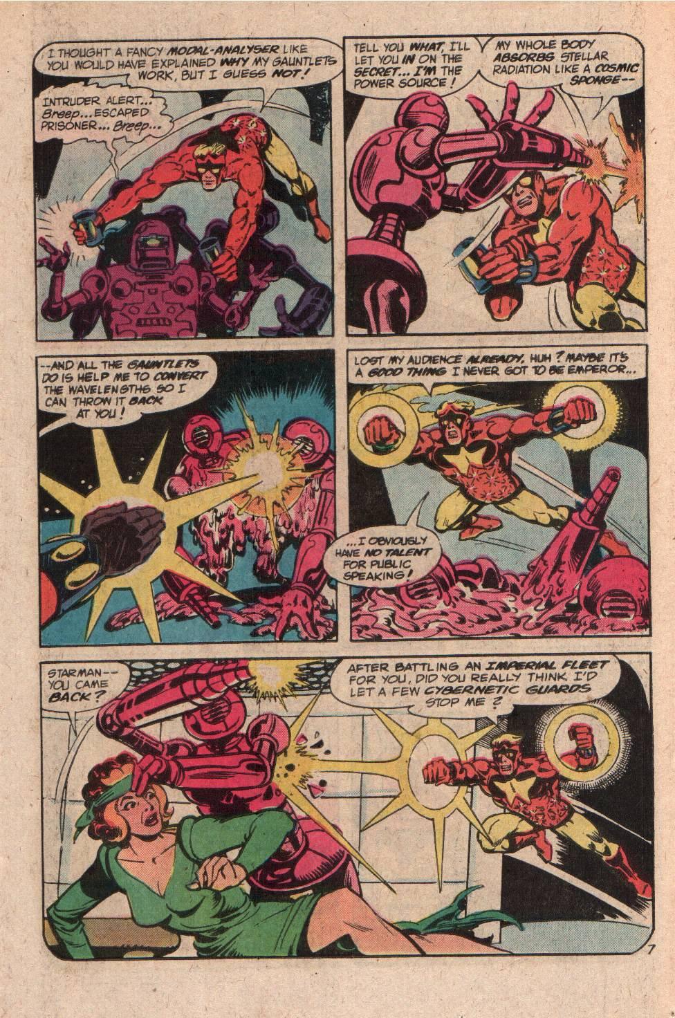 Read online Adventure Comics (1938) comic -  Issue #474 - 10