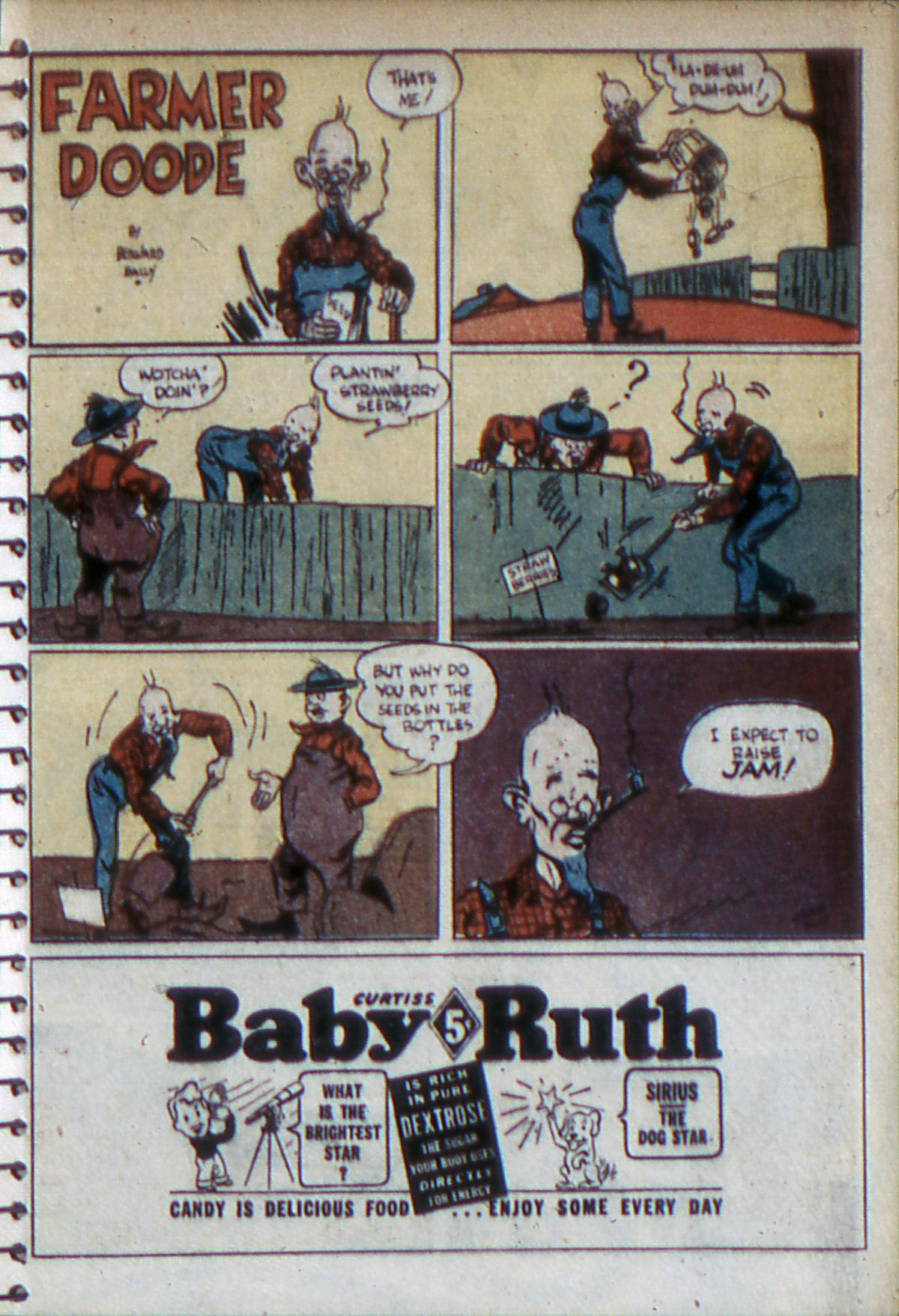 Read online Adventure Comics (1938) comic -  Issue #52 - 14