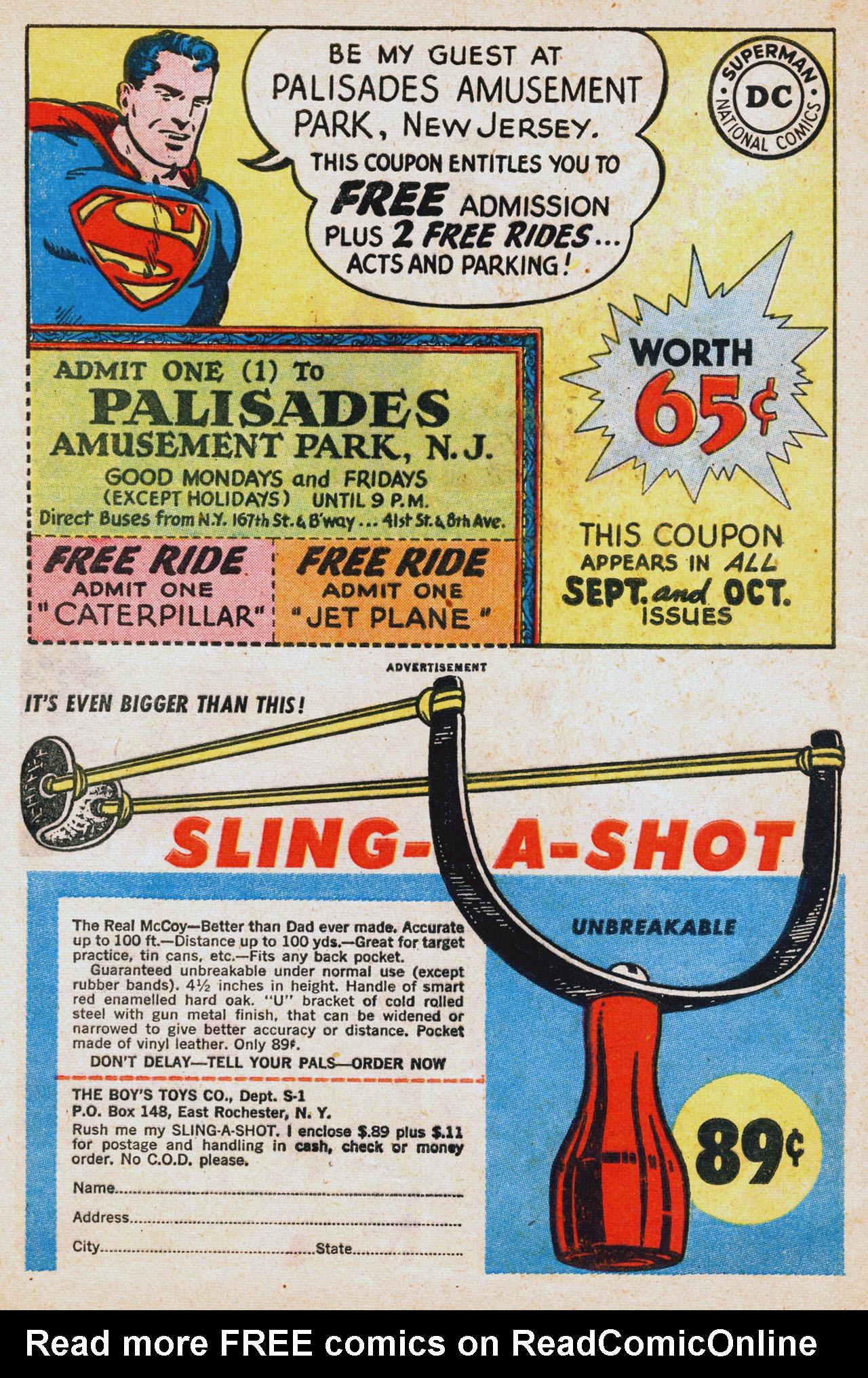 Action Comics (1938) 256 Page 23