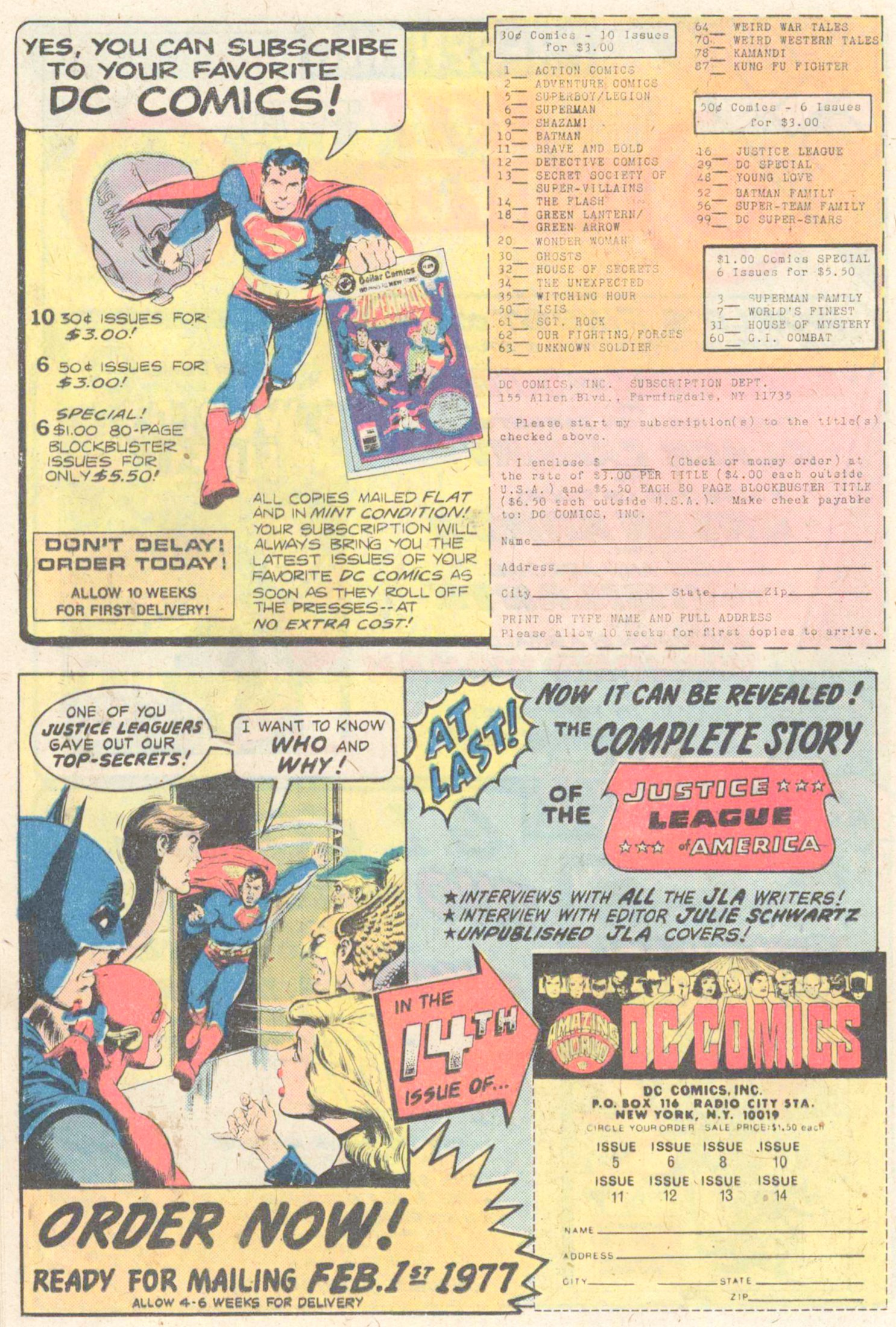 Read online Action Comics (1938) comic -  Issue #470 - 20