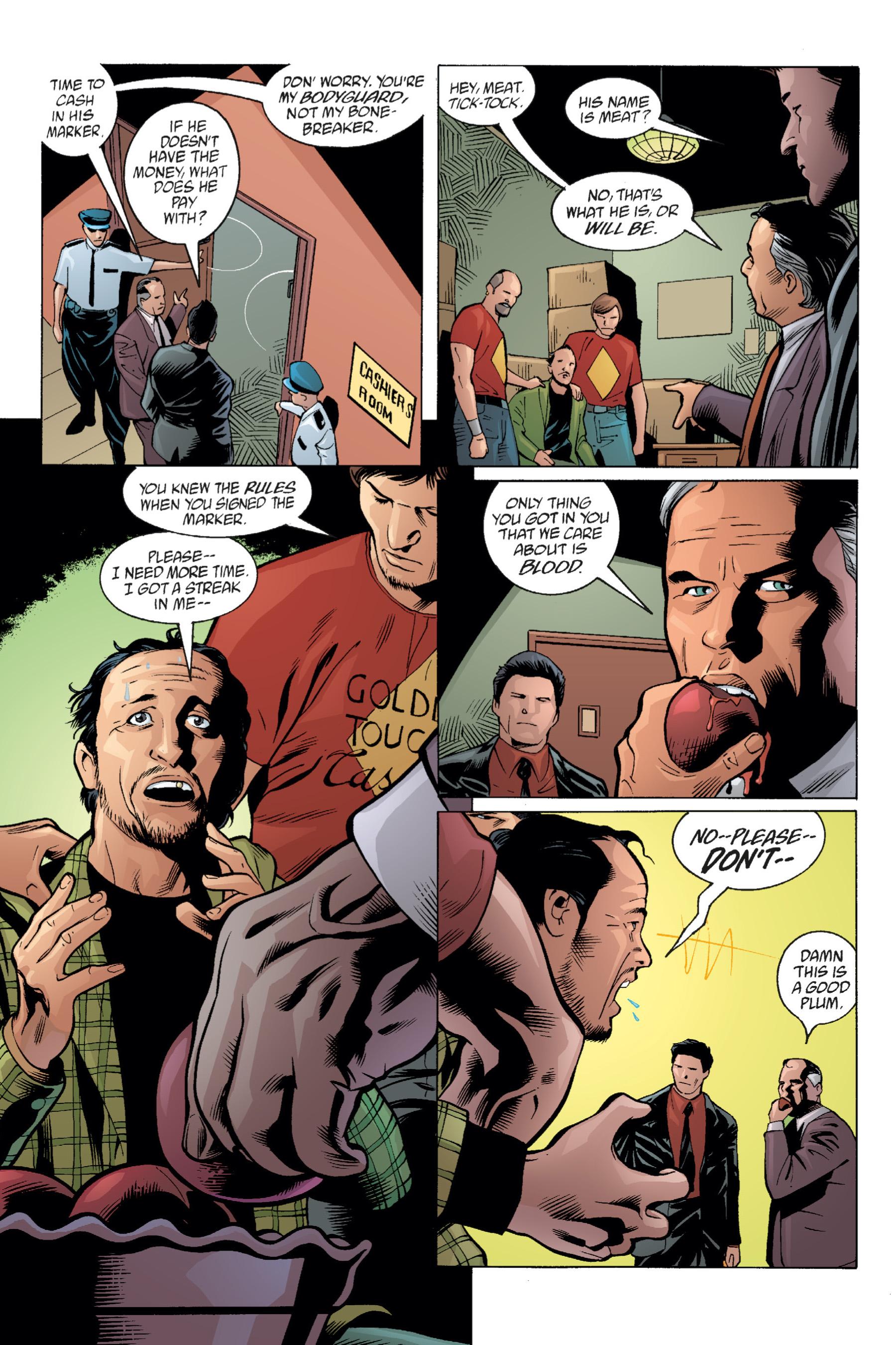 Read online Buffy the Vampire Slayer: Omnibus comic -  Issue # TPB 1 - 130