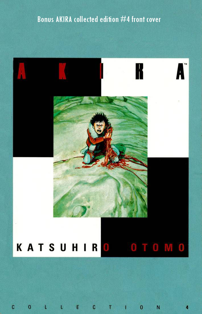 Read online Akira comic -  Issue #10 - 69