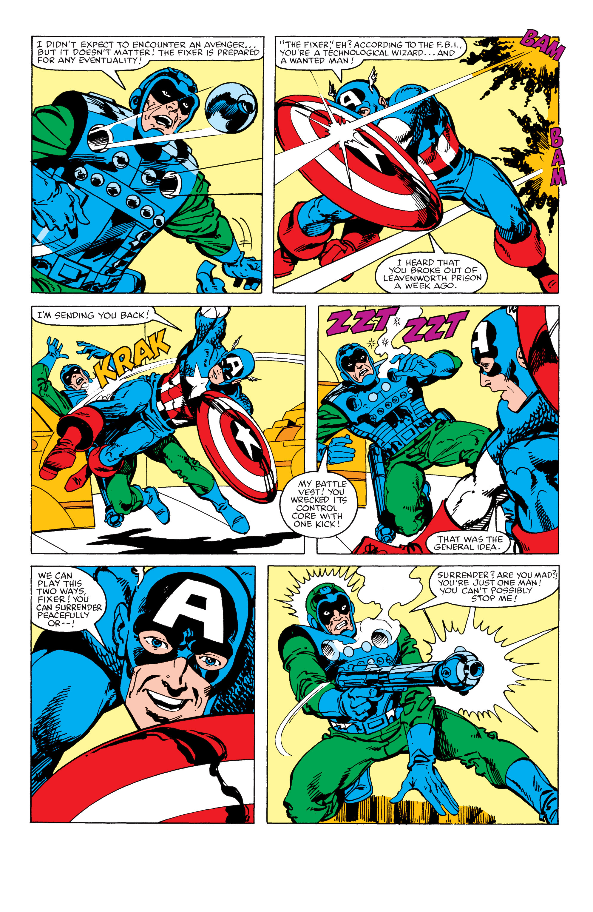 The Avengers (1963) _Annual_13 Page 2