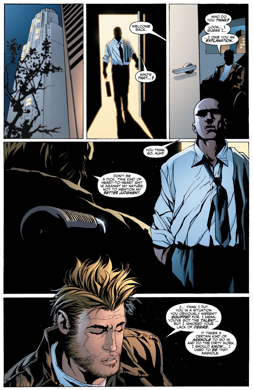Wildcats Version 3.0 Issue #12 #12 - English 21
