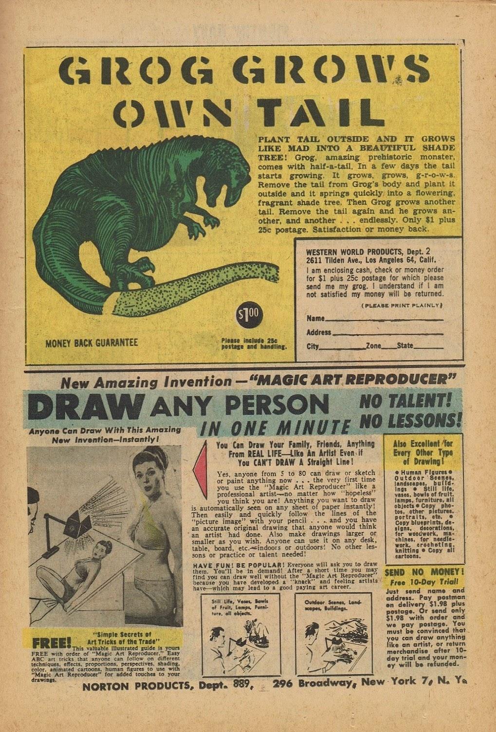 Read online Fightin' Navy comic -  Issue #112 - 15