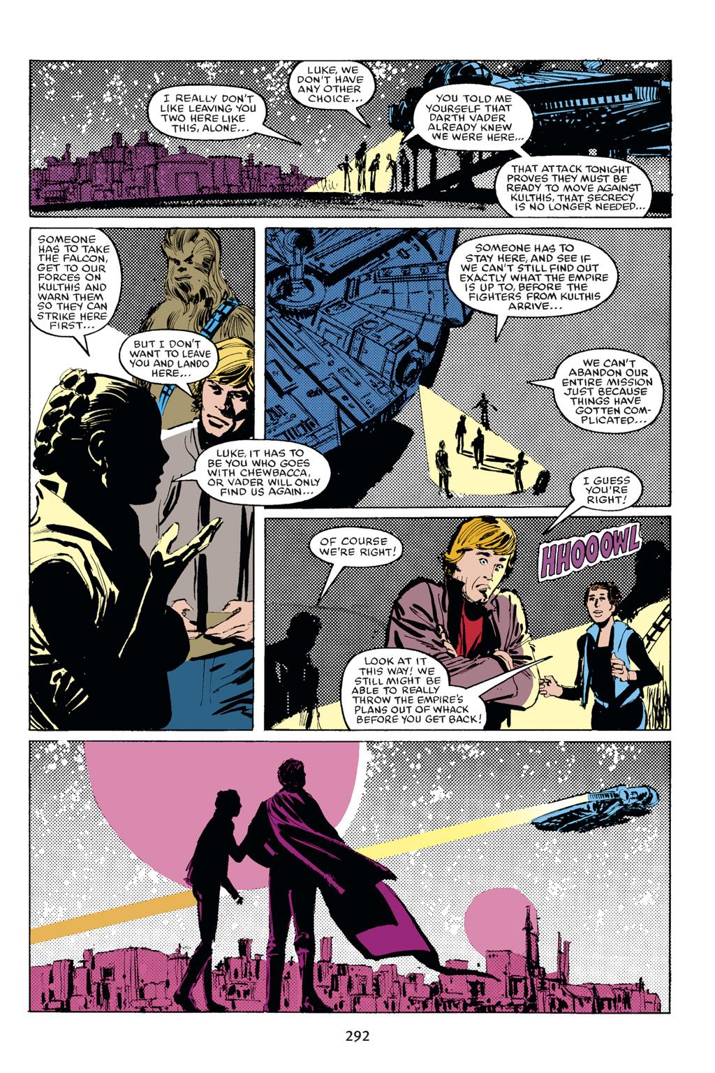 Read online Star Wars Omnibus comic -  Issue # Vol. 18.5 - 12
