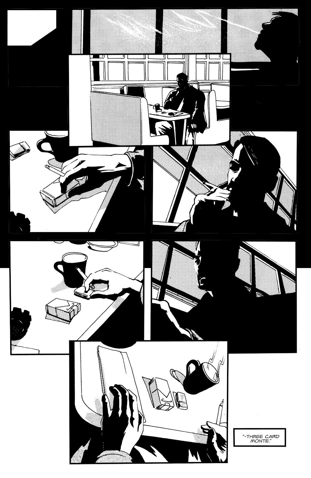Read online Goldfish comic -  Issue # TPB (Part 1) - 30