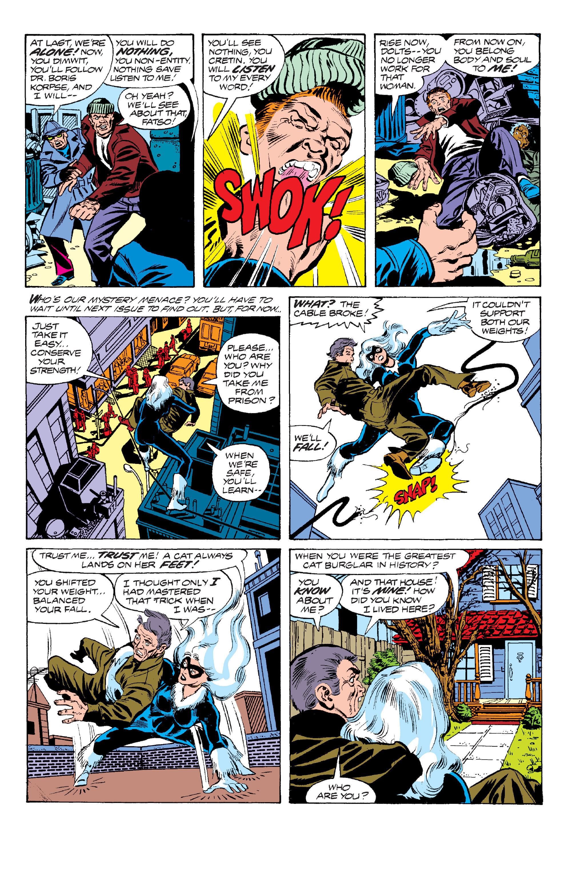 The Amazing Spider-Man (1963) 195 Page 5