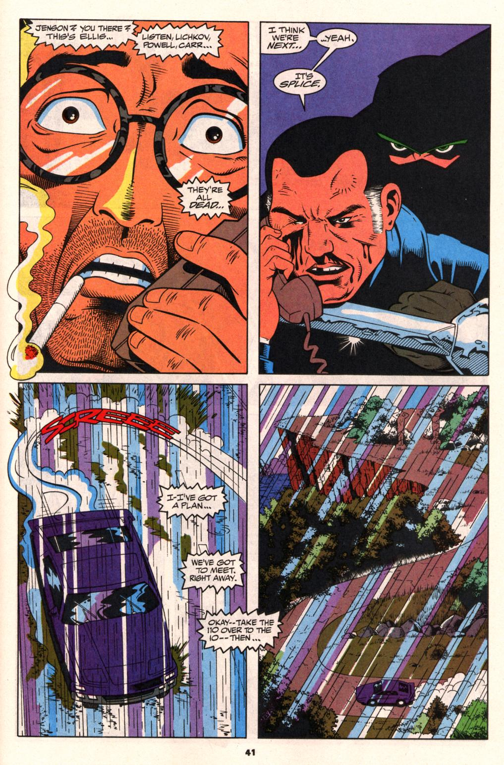 Read online Wonder Man (1991) comic -  Issue # _Annual 2 - 38
