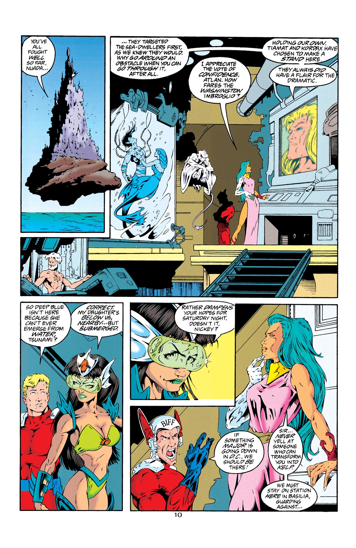 Read online Aquaman (1994) comic -  Issue #25 - 11