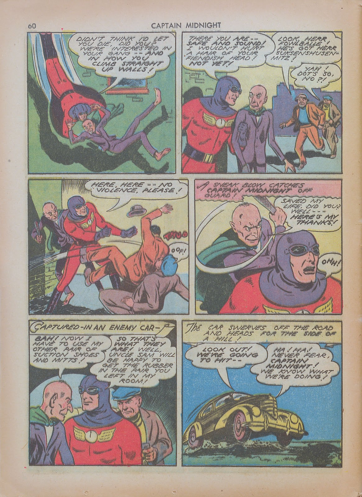 Captain Midnight (1942) issue 7 - Page 60