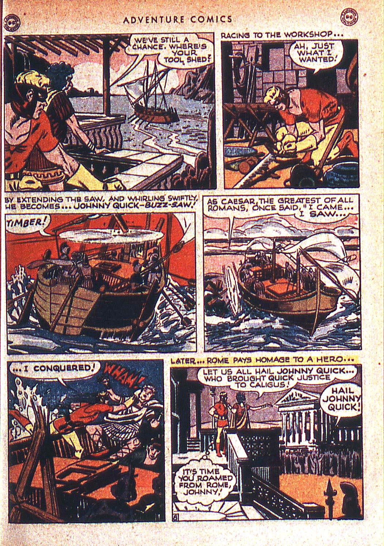 Read online Adventure Comics (1938) comic -  Issue #125 - 50