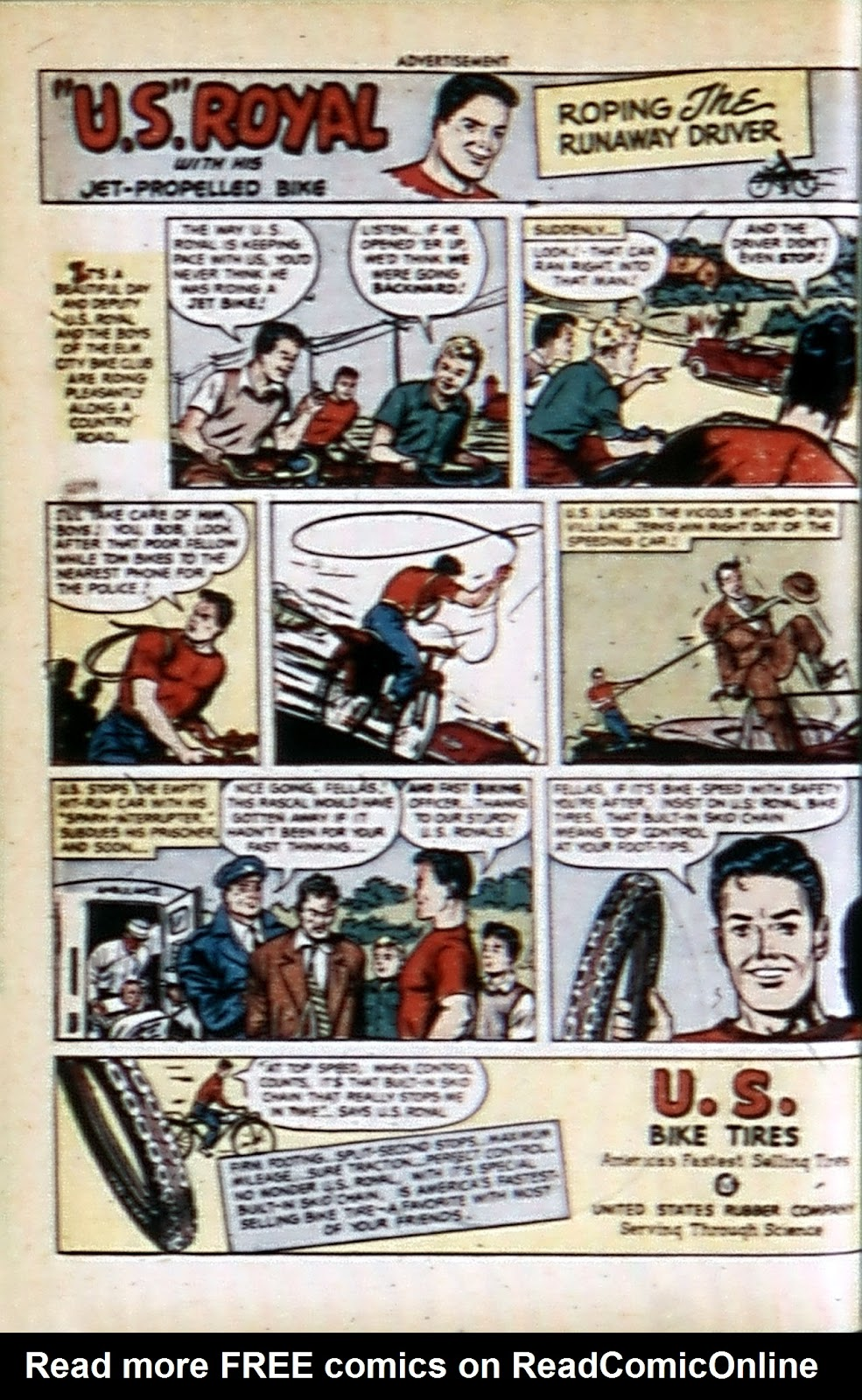 Green Lantern (1941) Issue #32 #32 - English 35
