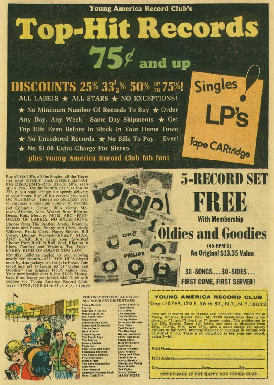 Read online Aquaman (1962) comic -  Issue #47 - 21