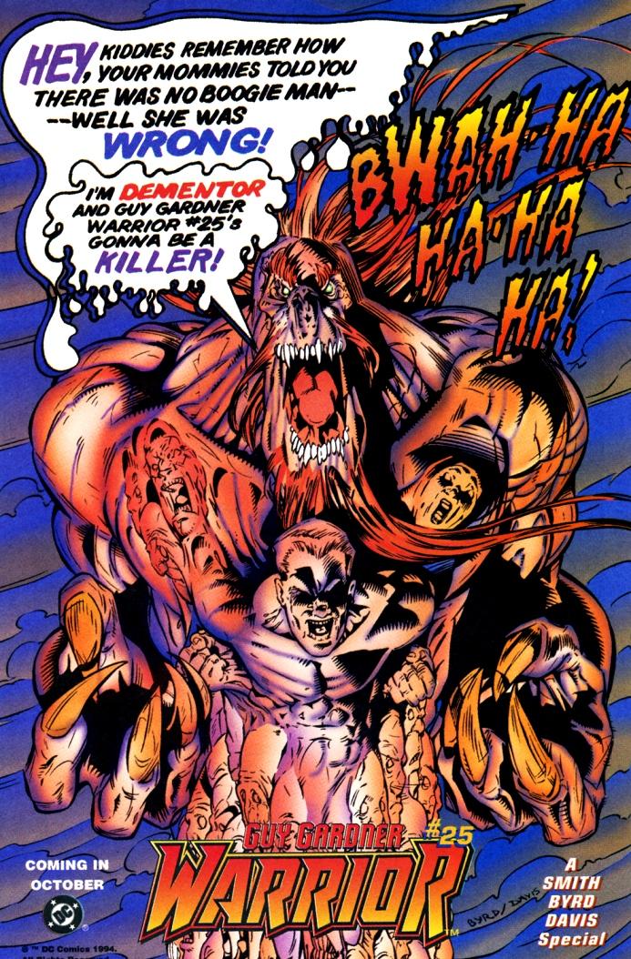 Read online Gunfire comic -  Issue #6 - 12