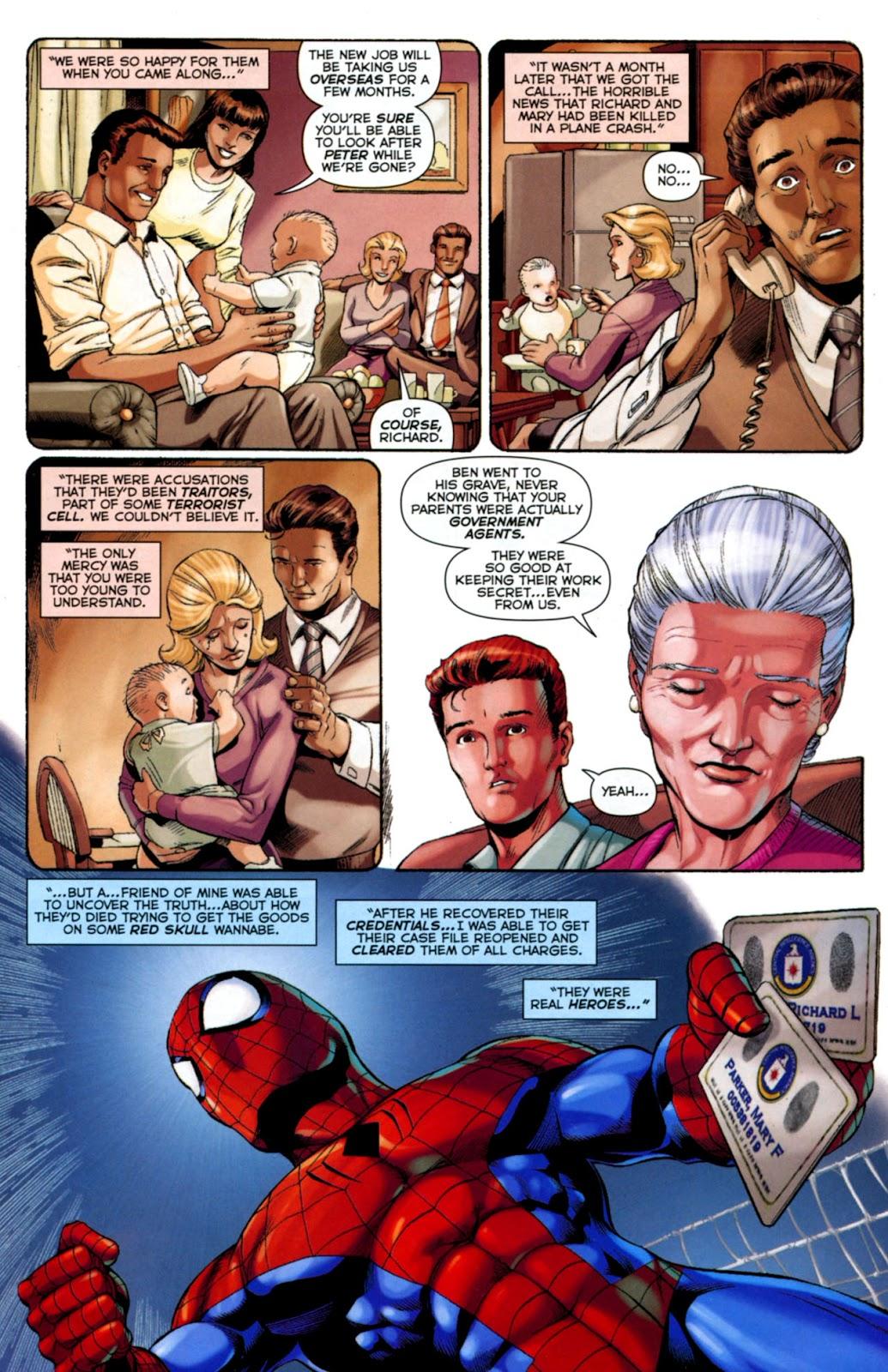Amazing Spider-Man Family Issue #7 #7 - English 16