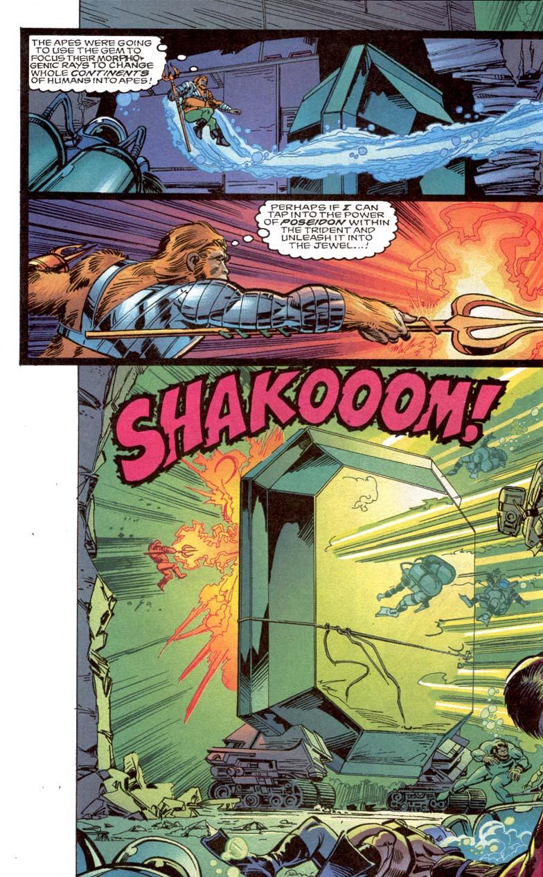 Read online Aquaman (1994) comic -  Issue #Aquaman (1994) _Annual 5 - 32