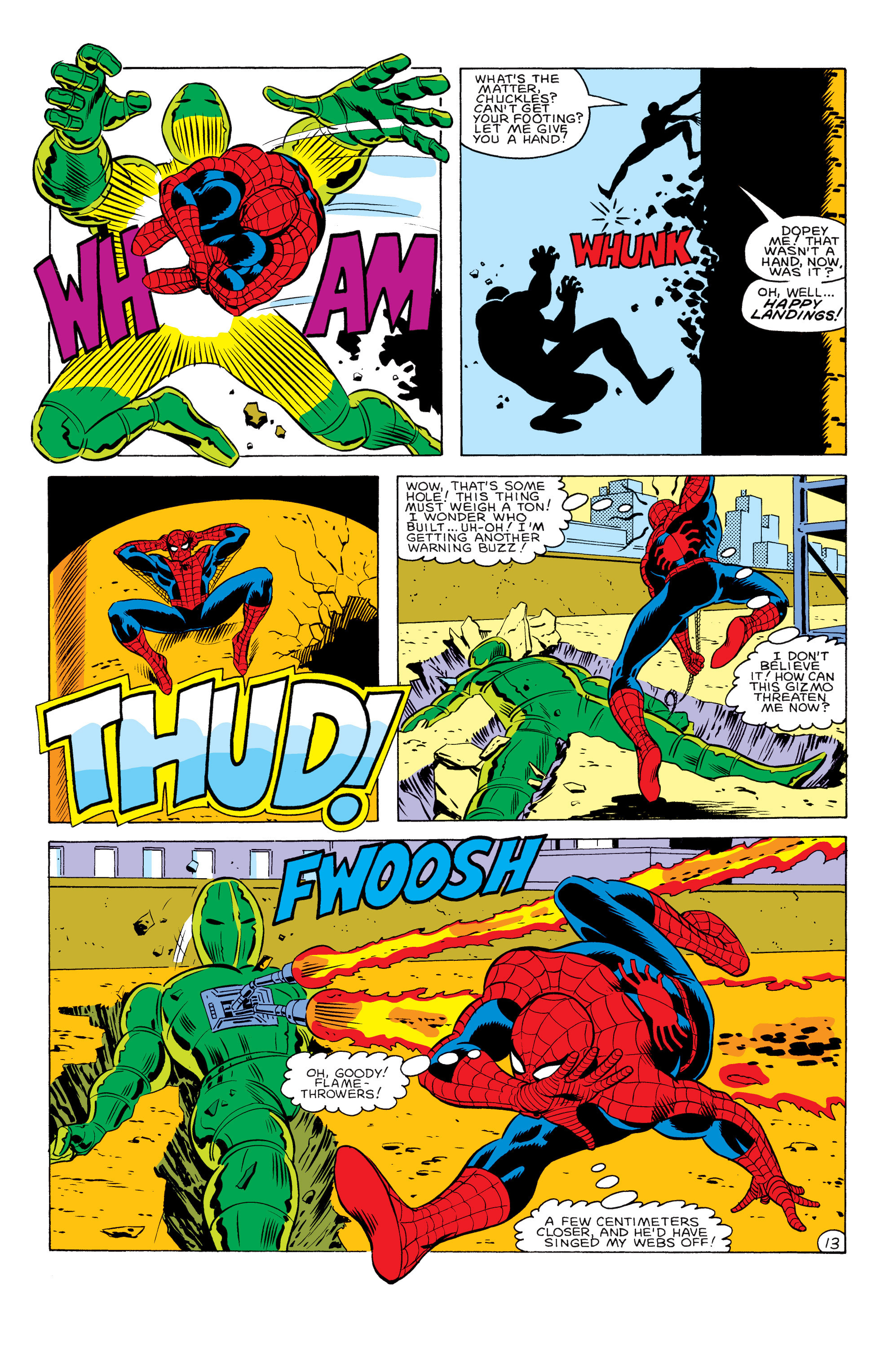 The Amazing Spider-Man (1963) 242 Page 13