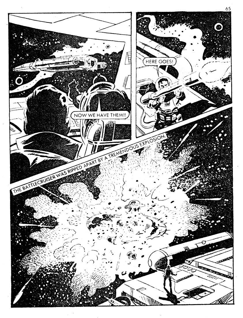 Starblazer issue 30 - Page 66
