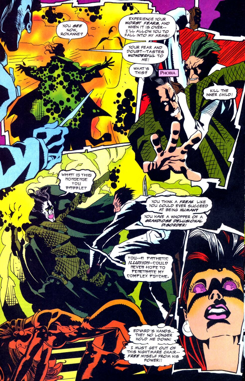 Read online Nightmare comic -  Issue #4 - 12