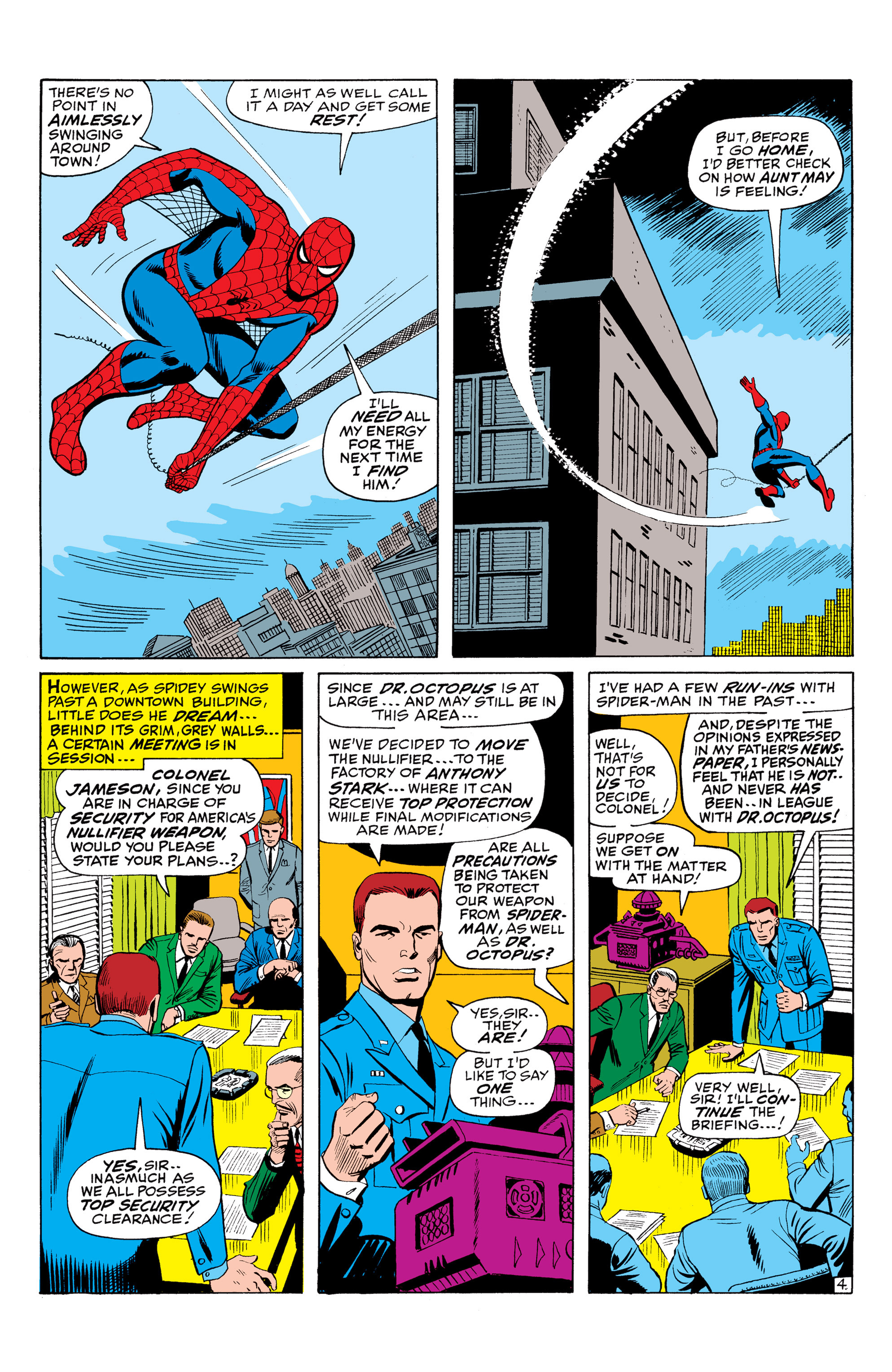 The Amazing Spider-Man (1963) 55 Page 4