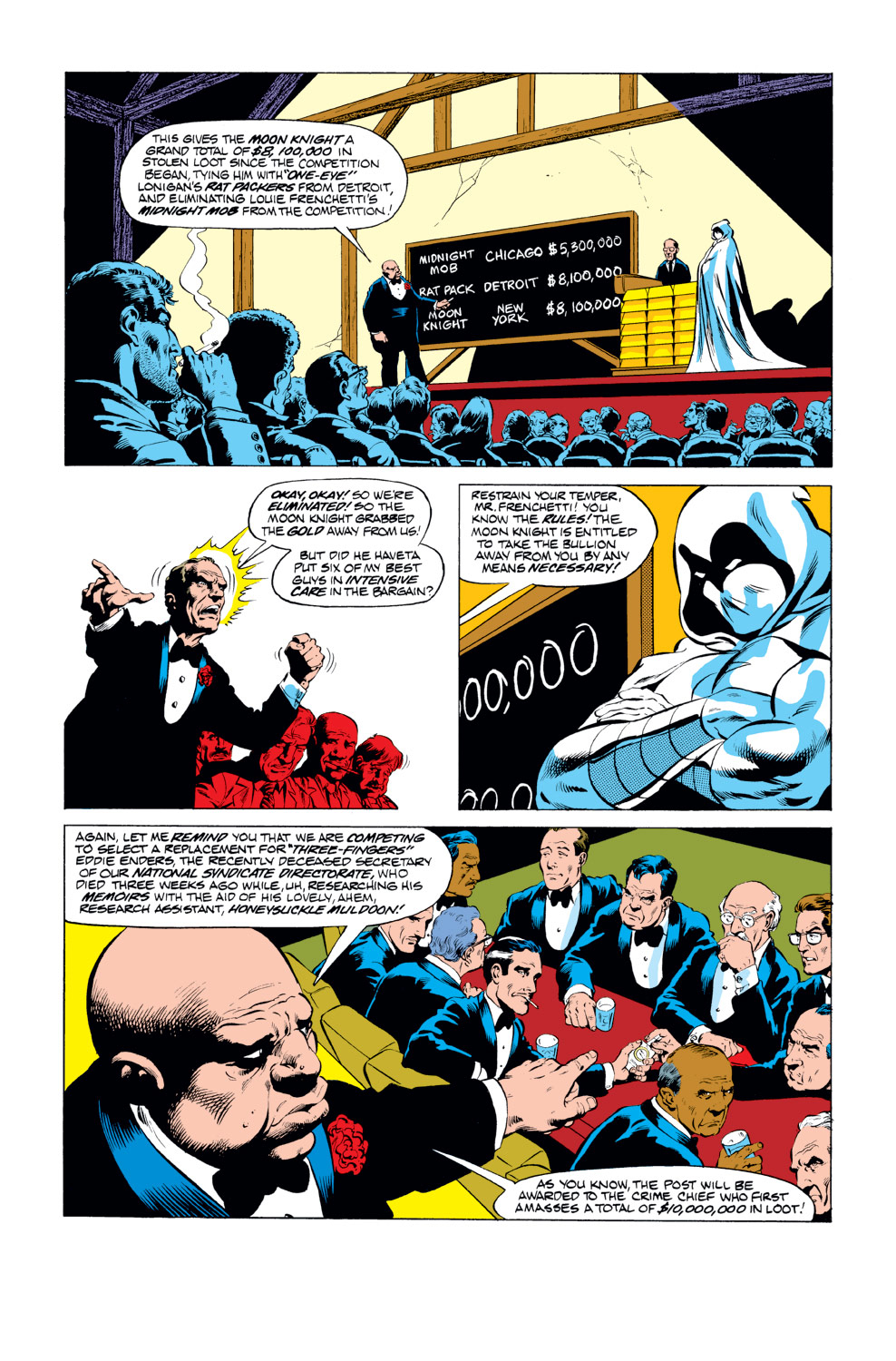 The Amazing Spider-Man (1963) 220 Page 4