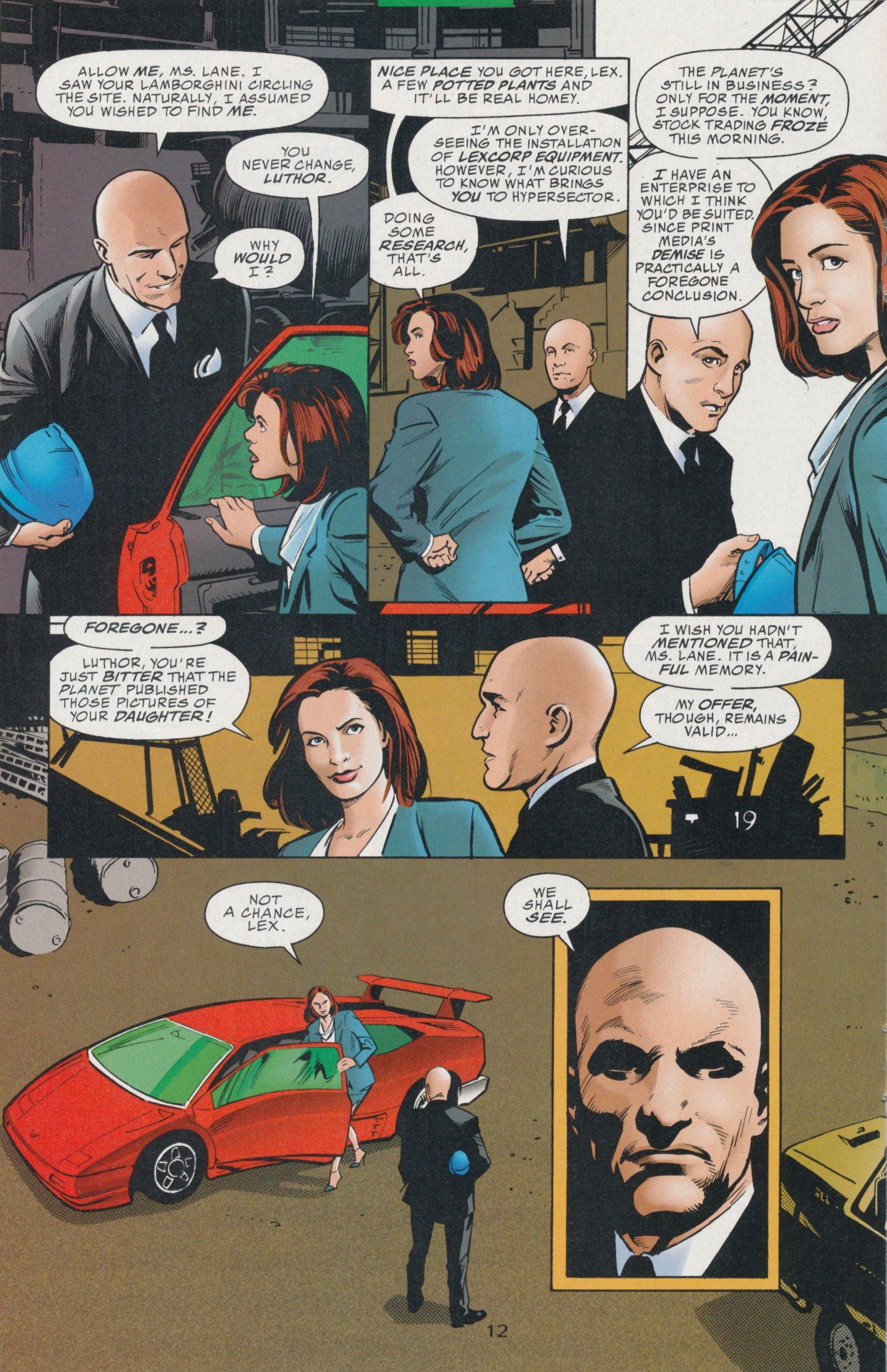 Action Comics (1938) 748 Page 18