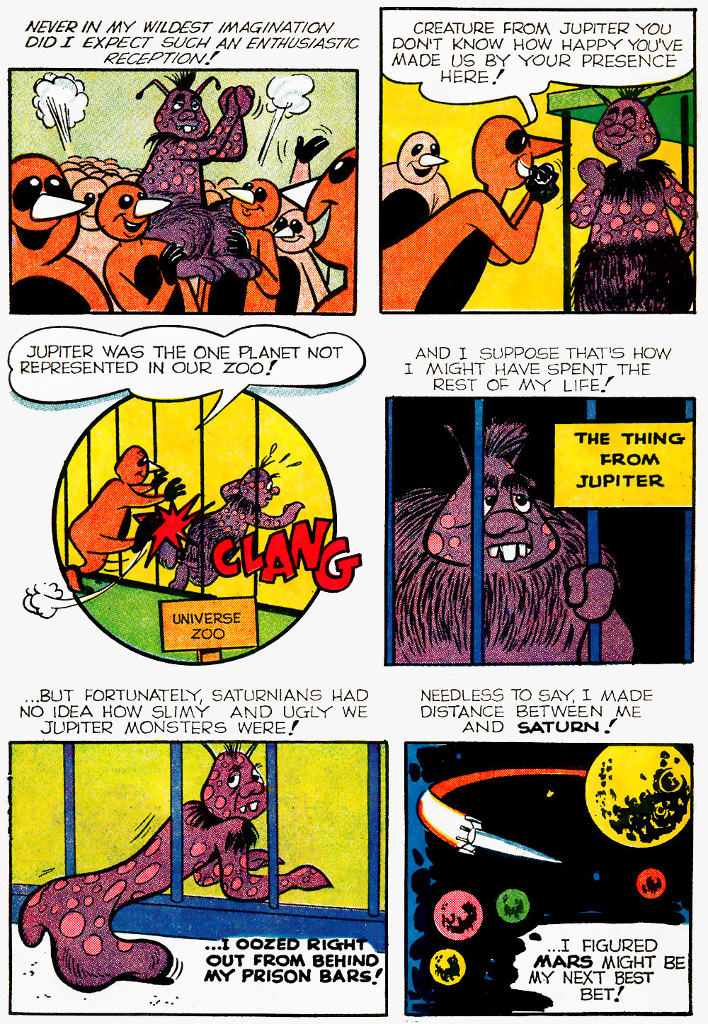 Archie's Madhouse issue 23 - Page 6