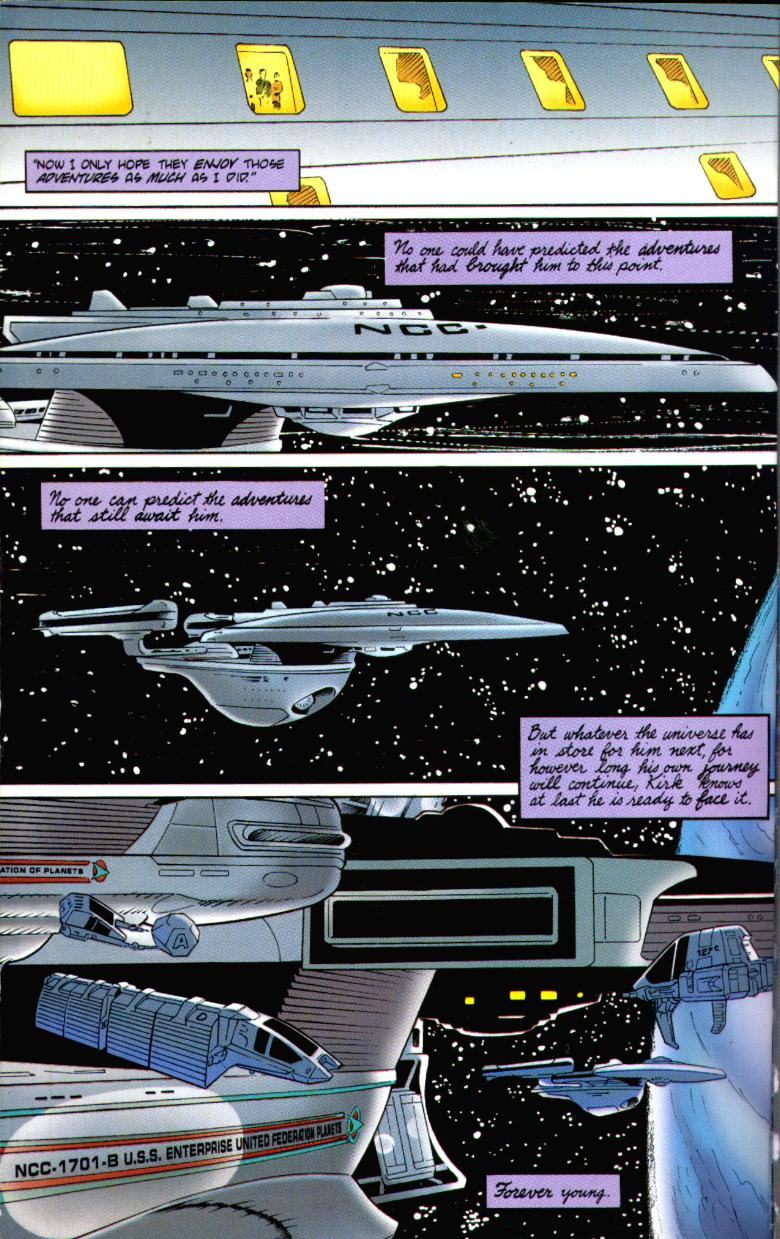 Read online Star Trek: The Ashes of Eden comic -  Issue # Full - 100