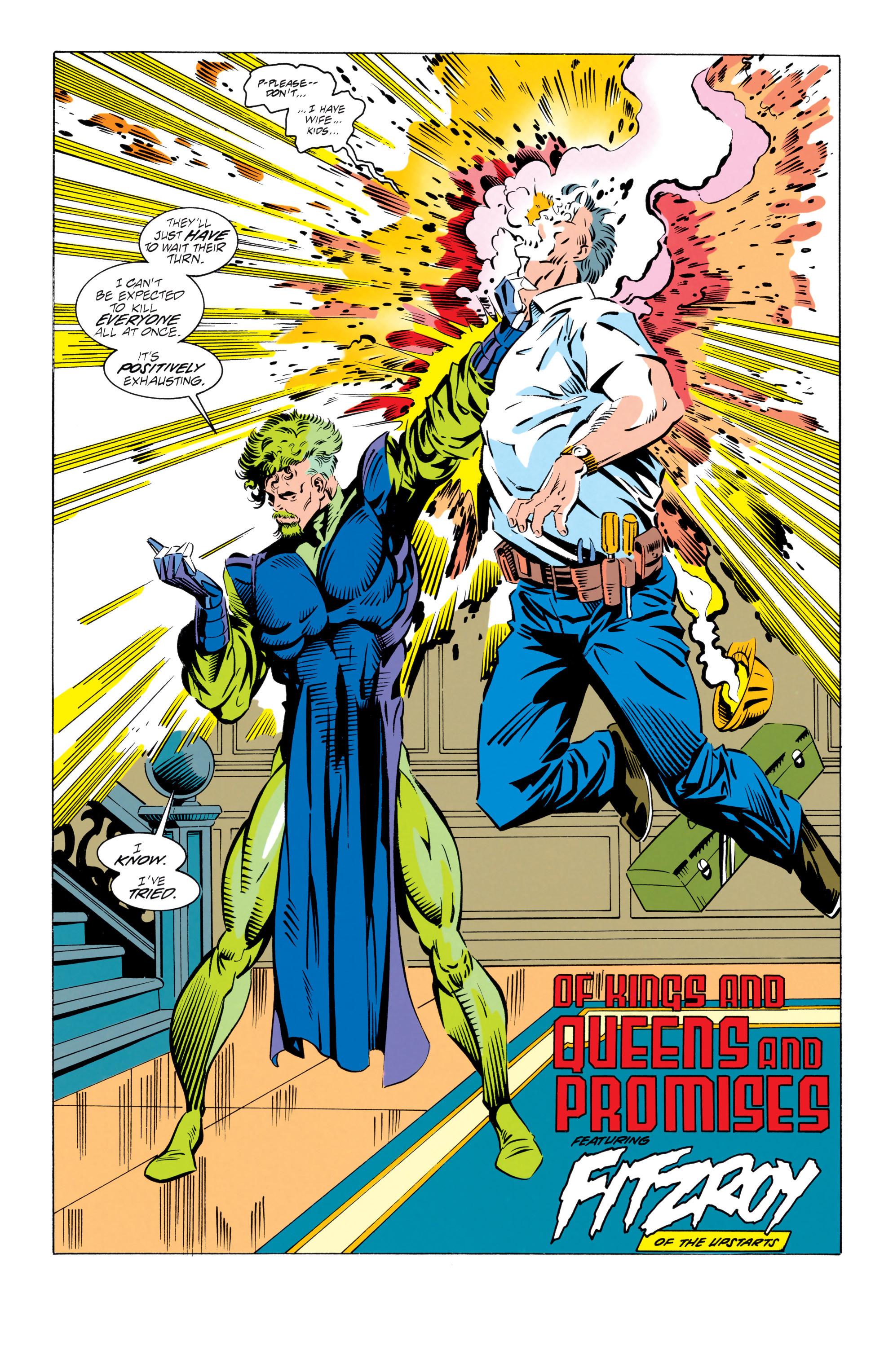 Read online Uncanny X-Men (1963) comic -  Issue # _Annual 17 - 47