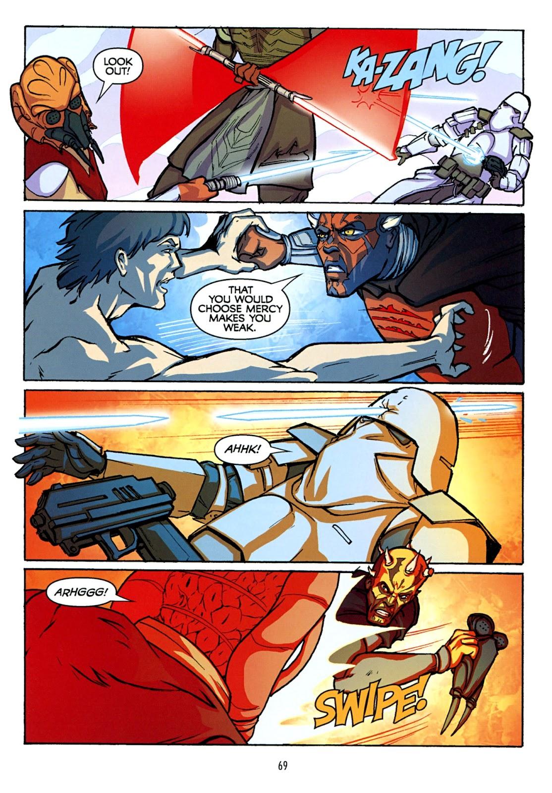 Why the Hero of Umbara is Bruu-Lee Fan QRr7RKluQqQ2srRHsBT6D7XzKTrLBxj3h75aXebP6P53rAzCWbI3NYkcFTLitRtIfdMdlPpo3cpc=s1600